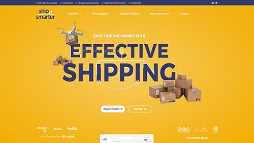 ShipitSmarter - Effective shipping