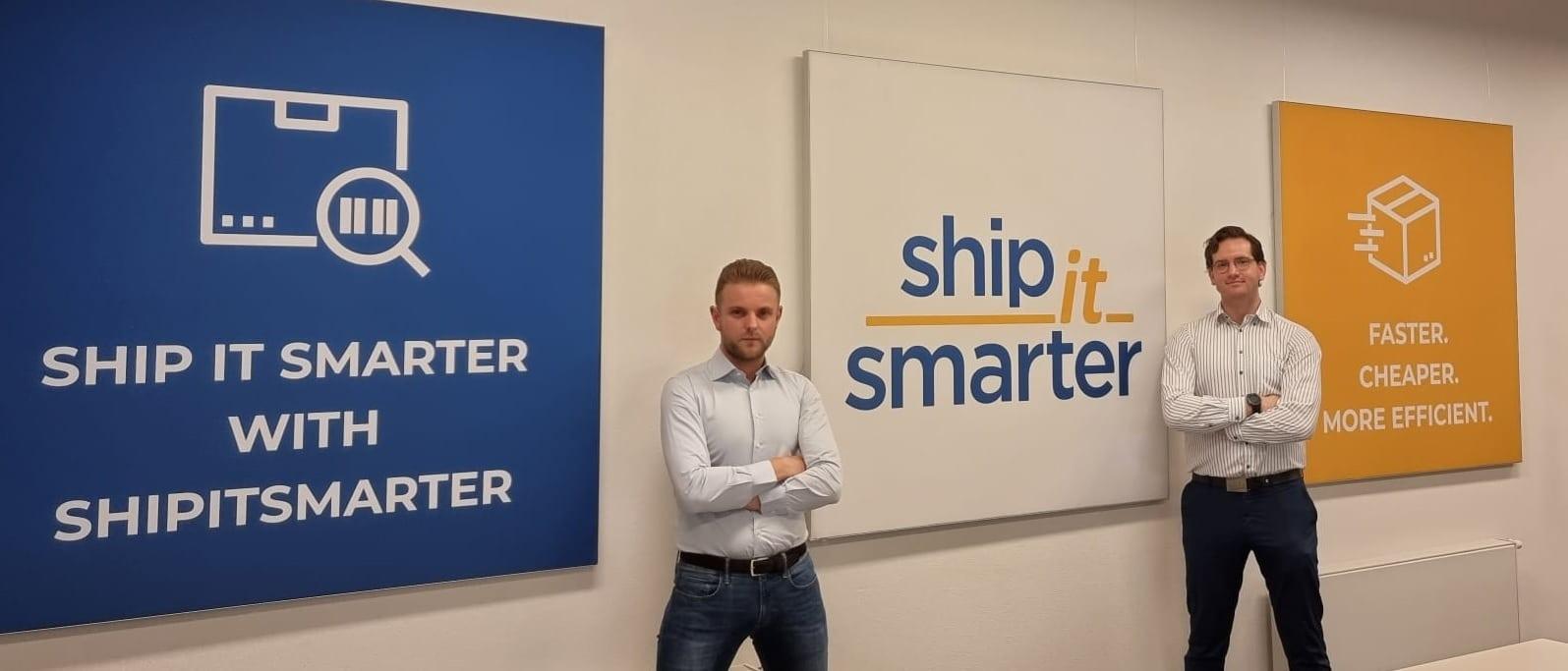 ShipitSmarter expands Sales & Delivery Team